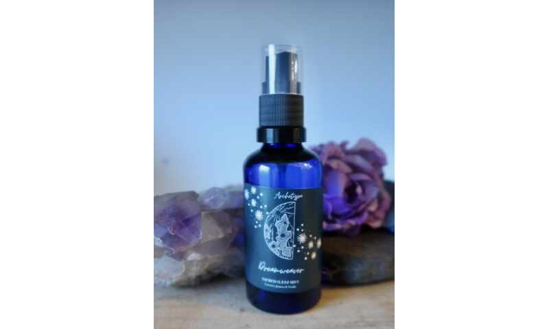 Sacred Sleep Mist