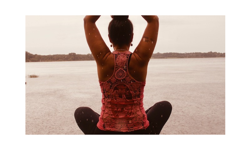 Yoga for the Lower Back (5 Week Course)